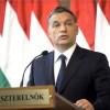 Orban vrea un al doilea gard la frontiera cu Serbia