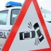 Șoc la Iași. Un polițist, lovit de un șofer!