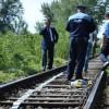 O ziaristă din Vaslui s-a aruncat în fața trenului!