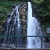 Cascada Urlătoarea, vizitată anual de sute de mii de turiști