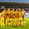 Naționala feminină de fotbal, la un pas de Euro 2017