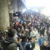 Panică la stațiile de metrou Izvor și Unirii