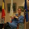 Gorghiu îi cheamă pe români la vot