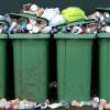 Taxa de gunoi, în vigoare din 2017