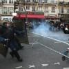 Proteste la Paris împotriva violențelor poliției