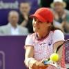 Monica Niculescu s-a oprit în semifinalele probei de dublu de la New Haven