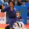 """Andreea Chiţu a ratat la """"mustaţă"""" medalia de aur la CM de judo"""