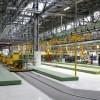 Ford opreşte producţia la fabrica din Craiova