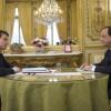 """Presa franceză avertizează în privinţa unei grave """"crize de regim"""""""
