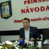 Primarul din Năvodari, un an și jumătate de închisoare