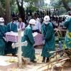 Ebola a provocat 120 de morţi în rândul personalului medical!