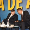 Antonescu susţine că şansele lui Iohannis au crescut