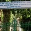 Institutul Cantacuzino, în organigrama MS