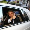 Dan Diaconescu, accident rutier în Capitală