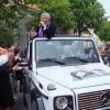 Pepedediştii validează candidatura lui Diaconescu la prezidenţiale