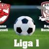 Rapid – Dinamo : 0-3