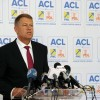 Miting ACL în Piaţa Victoriei. Iohannis îşi lansează candidatura!