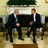Netanyahu, supărat pe Obama