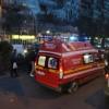 Explozie groaznică într-un bloc din Drobeta Turnu Severin