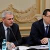Ponta: Caragiale este depășit de Dragnea!