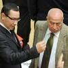 Ponta susţine că nu-l va graţia pe Voiculescu. Cine îl crede?