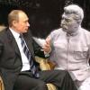 Putin, acuzat că este la fel de periculos ca Stalin