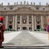 Scandal: Cocaină şi canabis, într-o maşină diplomatică a Vaticanului