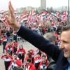 Liderii sirienii vor să se întâlnească cu opoziţia, la Moscova