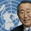 Ban Ki-Moon condamnă alegerile organizate în estul Ucrainei