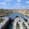 Lucrările la Canalul Bucureşti-Dunăre, reluate. Peste 16 ani!