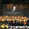 Concerte din Festivalului Enescu, ascultate pe Bulevardul Artelor
