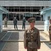 Incident armat la frontiera dintre cele două Corei