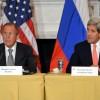 Relaţiile ruso-americane au ajuns la cel mai scăzut nivel