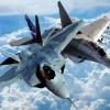 Activitate intensă a aviației ruse în spațiul aerian european