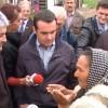 UNPR face alianță cu romii