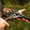 Bărbat, împuşcat mortal la o partidă de vânătoare