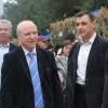 Viitorul tinerei generaţii, o prioritate a prezidenţiabilului Constantin Rotaru