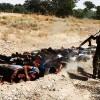 ISIS a ucis 130 de oameni în Siria