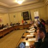 Deputații juriști se ceartă pe legea avocaturii
