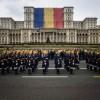 Peste 2700 de militari, la parada de 1 Decembrie. La mulţi ani, România!