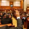 Toate articolele bugetului pe 2015, votate în două ore și jumătate