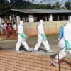 Bilanțul epidemiei de Ebola, tot mai alarmant!