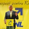 PPMT îl susţine pe Iohannis în turul II