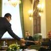Schimb dur de replici între Băsescu și Ponta