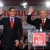 Ponta, mesaj dur pentru Dragnea