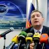 Rogozin atacă dur guvernul de la Chișinău