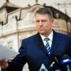 Iohannis va petrece Revelionul la Cisnădioara