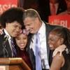 """Primarul de New York denunţă """"secole de rasism"""" în SUA"""