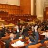 Consultările partidelor pe Codul Fiscal încep săptămâna viitoare
