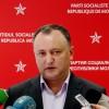 Igor Dodon, acuzat că a plagiat teza de doctorat